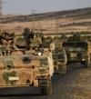 الجيش السورى الحر يدخل مدينة عفرين شمالي سوريا بالتنسيق مع الجيش التركى