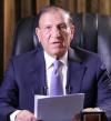 بالفيديو .. سامى عنان يعلن ترشحه للرئاسة ويختار جنينة وحازم حسنى نائبين