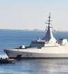 """البحرية المصرية والفرنسية تنفذان التدريب المشترك """"كليوباترا ٢٠١٨"""""""
