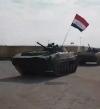 القوات الشعبية السورية تدخل عفرين بنجاح وسط القصف التركى