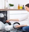 أخطاء يجب تفاديها أثناء غسل الصحون