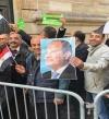 المصريون فى فرنسا يواصلون الادلاء باصواتهم لليوم الثانى فى الانتخابات الرئاسية