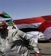 السودان : ما حدث سابقا بيننا وبين مصر سحابة صيف وانقشعت