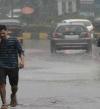 الأرصاد: أمطار رعدية على شمال البلاد ورياح مثيرة للرمال والأتربة