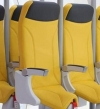 السفر على الواقف .. أحدث اختراعات شركات الطيران