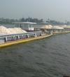 الحكومة تدرس إلزام هيئاتها بالنقل عبر النيل