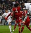 بايرن ميونخ فى مهمة ثأرية أمام ريال مدريد فى الشامبيونزليج