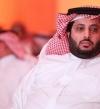 تركى آل الشيخ : صفقتان مدويتان لبيراميدز خلال أيام