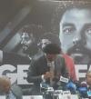 حسام غالى يعلن اعتزاله رسمياُ ويبكى : لم اقصر يوماً فى حق الاهلى