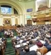 البرلمان يوافق على قرار الرئيس بإعلان حالة الطوارئ لمدة 3 أشهر