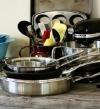5 أدوات أساسية تحتاجينها فى المطبخ