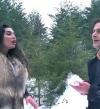 بالفيديو: فبركة مقلب رامز جلال مع ياسمين صبرى