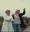 بالفيديو.. الاعتداء على منى عبد الغنى فى المجر بسبب الحجاب