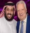 بالفيديو .. مرتضى منصور يتغزل فى تركى آل الشيخ