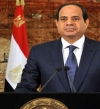 السيسى يستقبل مستشار النمسا ورئيس المجلس الأوروبى