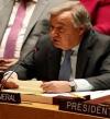 جوتيريس يحذر من خطر اندلاع حرب فى غزة
