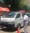 الداخلية تواصل حملاتها الأمنية لمنع استغلال المواطنين فى تعريفة الأجرة الجديدة