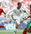 أسباب هزيمة المنتخبات العربية بكأس العالم الأعلى تداولاً على تويتر