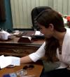 بالفيديو.. عقد قران الفنانة مى سليم ووليد فواز بحضور عائلتيهما