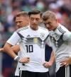 ألمانيا تواجه السويد تحت شعار لا بديل أمامها إلا الفوز
