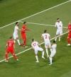 إنجلترا تخشى المفاجآت أمام بنما
