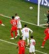 لعنة الـ +90 تواصل ضرب العرب في مونديال روسيا