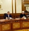 """مجلس الوزراء يستعرض تسوية """"أوراسكوم"""" و""""المجتمعات العمرانية"""""""