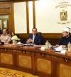"""رئيس الحكومة يتابع إجراءات بدء تنفيذ المبادرة الرئاسية """"حياة كريمة"""""""