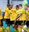 بلجيكا تحصد المركز الثالث فى كأس العالم على حساب إنجلترا