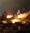 9 قتلى فى ضربة جوية إسرائيلية جديدة على سوريا