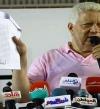 """مرتضى منصور يعلن : اطلاق برنامج """"زمالك الوطنية والكرامة"""" عبر قناتين فضائيتين"""