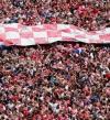 بالصور.. استقبال أسطورى لمنتخب كرواتيا وصيف كأس العالم بعد وصوله إلى زغرب