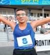 أحمد الجندي وسلمى أيمن يضيفان ذهبية وفضية في الخماسي الحديث بأولمبياد الشباب