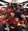 جنش ومحمد حمدى فى تشكيل الفراعنة أمام سوازيلاند غدًا