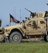 دوريات أمريكية تركية في مدينة منبج السورية فى غضون أيام