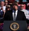 ترامب يعلن انسحاب واشنطن من المعاهدة النووية مع موسكو