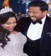 بالصور..تعرف على أول تعليق من شيماء سيف بعد زفافهما أمس