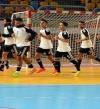 منتخب مصر للصالات يواجه الارجنتين على برونزية أوليمبياد الشباب