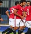 منتخب الفراعنة يهزم تونس 3 /2 فى تصفيات أمم أفريقيا بهدف صلاح المميت