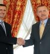 مضمون رسالة من أردوغان إلى الأسد ورد الأخير عليها