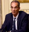 عمرو طلعت : مصر تدرس معاونة أفريقيا في البنية التحتية للإنترنت