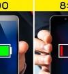 إحذر .. هذه التطبيقات  تدمر بطارية هاتفك