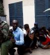 انتهاء العملية الأمنية في حادث الهجوم على فندق بنيروبي