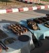 قوات حرس الحدود توجه ضربة قاصمة للعناصر الإجرامية