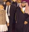محمد بن سلمان يصل الهند خلال جولته الآسيوية