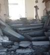 قصف صاروخي يسقط جرحى إسرائيليين قرب تل أبيب