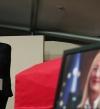 أردوغان يعلق على صدره صورة بريل دده أوغلو