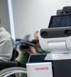 """روبوتات """"تويوتا"""" تدير أولمبياد طوكيو 2020"""