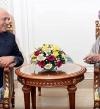 انطلاق اعمال اللجنة المصرية – العمانية المشتركة اليوم فى مسقط برئاسة شكرى وبن علوى
