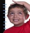 التغذية تساعد طفلك على أن يكون طويل القامة